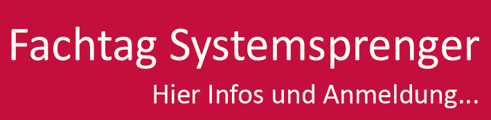 Fachtag Systemsprenger